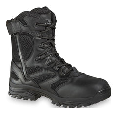 "Thorogood Men's 8"" Waterproof Tactical Side Zip Boots (8346219) / Tactical Boots - Iceberg Army Navy"
