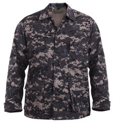 Rothco BDU Subdued Digital (BDUJ/BDUP) / BDU Jacket / Pants - Iceberg Army Navy