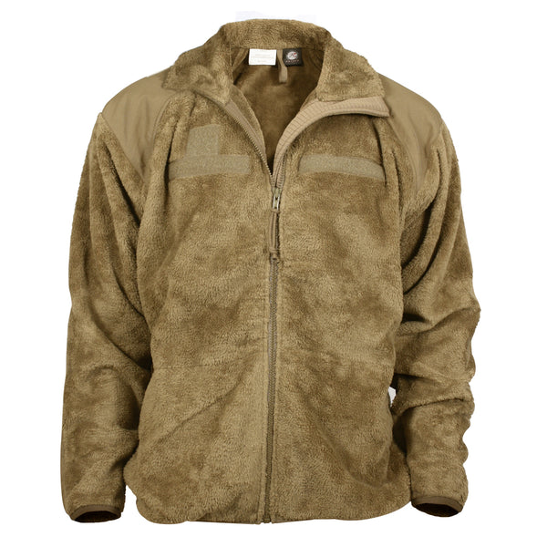 Rothco GEN 3 ECWCS Jacket Coyote Brown (JACFL)