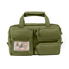 Rothco Tactical Tool Bag Olive Drab (TTB) / Tactical Bags - Iceberg Army Navy