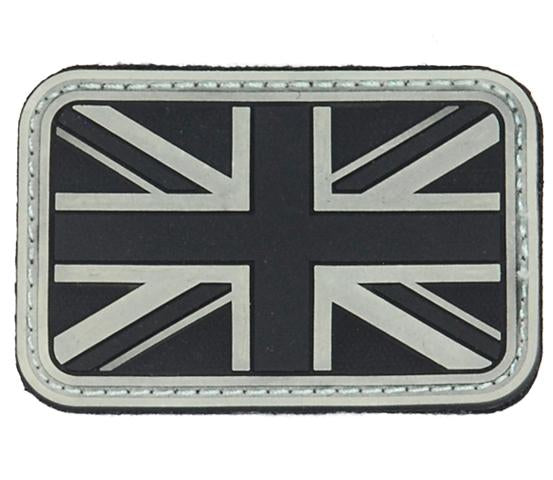 UK Flag Patch (AC-148W) / Morale Patch - Iceberg Army Navy