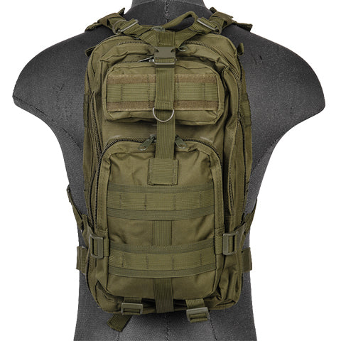 Medium Transport Pack Olive Drab (TACBAGLEG) / Bagpacks - Iceberg Army Navy