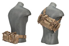 Tactical ButtPack Modern Camo (TBPM)