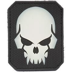 Pirate Skull Patch (PATCH017A) / Morale Patch - Iceberg Army Navy