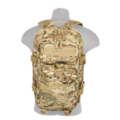 DLX Molle Pack Multicam (TBXL01) / Bagpacks - Iceberg Army Navy