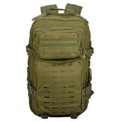 DLX Molle Pack Olive Drab (TBXL01) / Bagpacks - Iceberg Army Navy