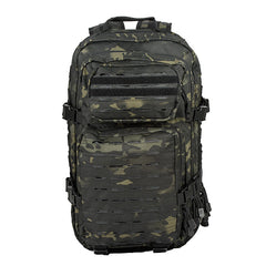 DLX Molle Pack Black Camo (TBXL01) / Bagpacks - Iceberg Army Navy