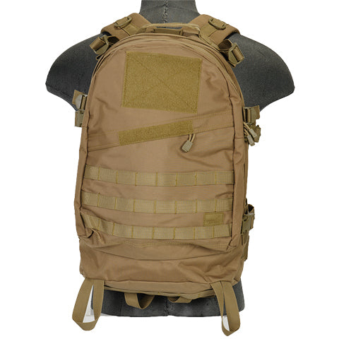 3 Day Assault Pack Khaki (3DAP) / Bagpacks - Iceberg Army Navy