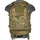 3 Day Assault Pack PC Green (3DAP) / Bagpacks - Iceberg Army Navy