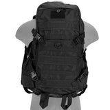 GottaGo TAC Pack Black (FPACKB) - Iceberg Army Navy