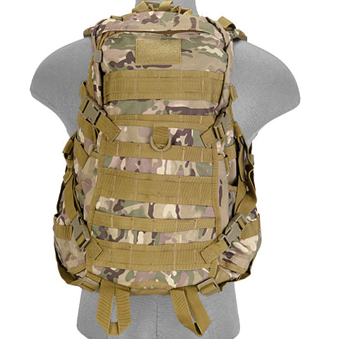 GottaGo TAC Pack Multicam (FPACKM) - Iceberg Army Navy