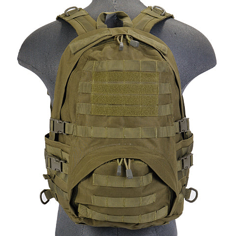 Tactical Patrol Pack Olive Drab (PPACKO) / Bagpacks - Iceberg Army Navy