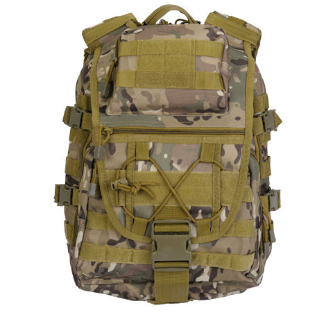 Tactical Laptop Pack Multicam (LAPTOPTACBC) / Bagpacks - Iceberg Army Navy