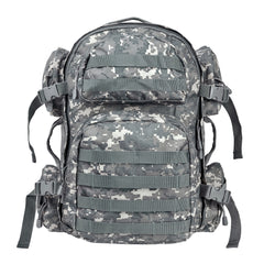 NcStar Tactical Pack Digital ACU (TACBAGD)