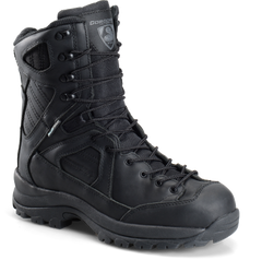 "Corcoran Men's 8"" Lace to Toe Waterproof Side Zipper Tactical Hiker (CV5080) / Tactical Boots - Iceberg Army Navy"