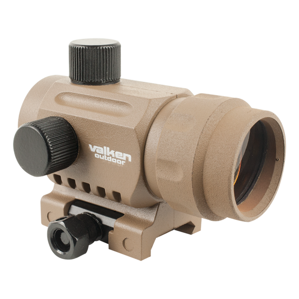 Valken Mini Red Dot Optic (RD006T) / Reflector Sight - Iceberg Army Navy