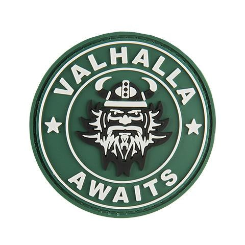 Valhalla Awaits Patch (PATCH171) / Morale Patch - Iceberg Army Navy