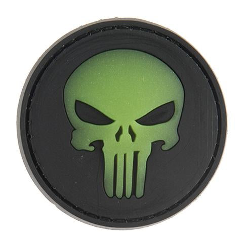 G-Force Punisher Patch (PATCH124) / Morale Patch - Iceberg Army Navy