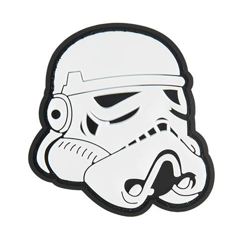 G-Force Star Wars Storm Trooper Patch (PATCH163) / Morale Patch - Iceberg Army Navy
