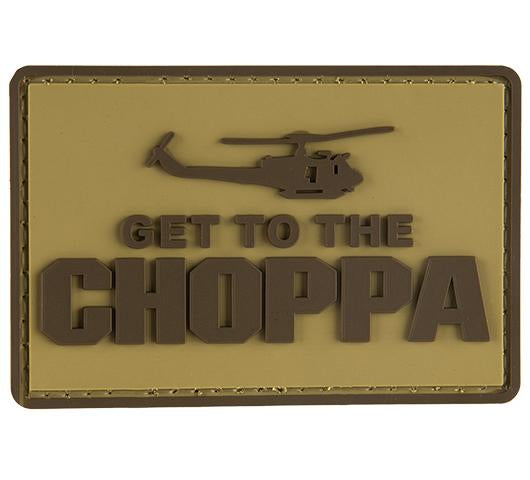 G-Force Get to the Choppa Patch (PATCH108) / Morale Patch - Iceberg Army Navy
