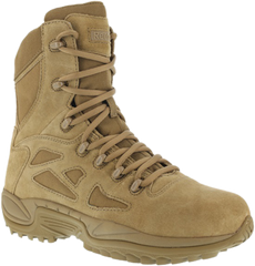 Reebok Men's Rapid Response RB (RB8977) / Tactical Boots - Iceberg Army Navy