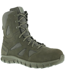 "Reebok Men's 8"" Tactical Boot (RB8882)"