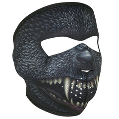 Neoprene Full Face - Silver Bullet Mask (WNFM416)