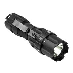 NcStar 250L Pro Series Compact Flashlight (VATFLBC) / Flashlight - Iceberg Army Navy