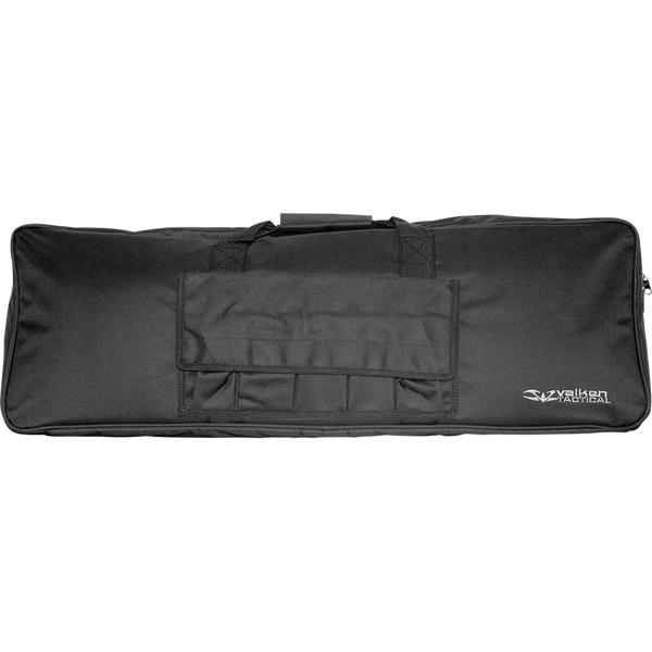 "Valken 36"" Single Airsoft Case Black (GCS36BLK) / Airsoft Rifle Cases - Iceberg Army Navy"