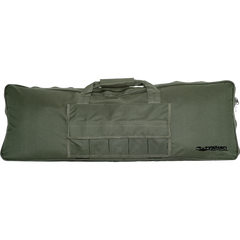 "Valken 42"" Single Airsoft Case Olive Drab (GCS42OD) / Airsoft Rifle Cases - Iceberg Army Navy"