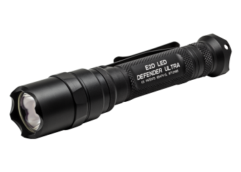 SureFire E2D Led Defender Ultra Flashlight (E2DLU-A) / Flashlight - Iceberg Army Navy