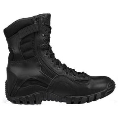Belleville Men's Lightweight Waterproof Side-Zip Tactical Boots (TR960ZWP)