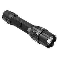 NcStar 250L Pro Series Handheld Flashlight (VATFLBH) / Flashlight - Iceberg Army Navy
