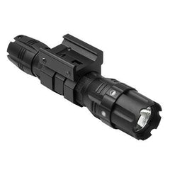NcStar 250L Pro Series Mount Flashlight (VATFLBM) / Flashlight - Iceberg Army Navy