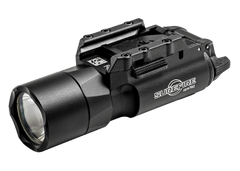 SureFire X300A-U Rail Lock Flashlight (X300U-A) - Iceberg Army Navy