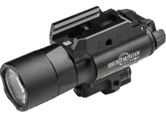 SureFire X400 Ultra Flashlight (X400U-A-GN) - Iceberg Army Navy