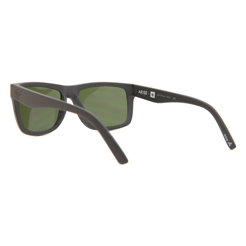 Arise Collective X WWF ReefCycle Polarized Green