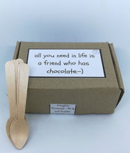 Dark Chocolate Peanut Butter Gift Box - Mini Jars