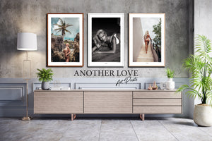 Another Love Art Prints
