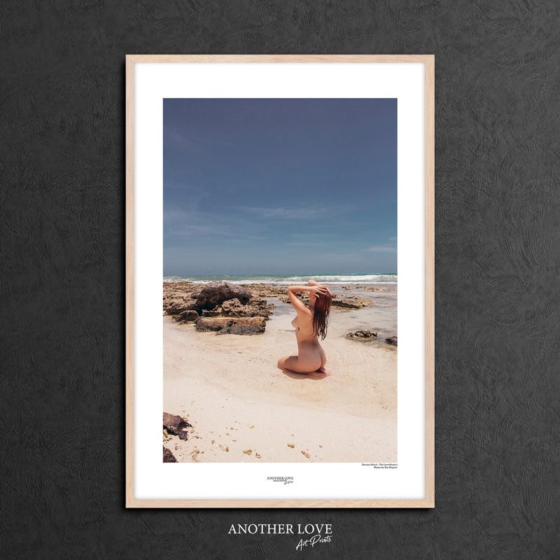 Another Love Art Prints - Denisse Maciel Print 11a