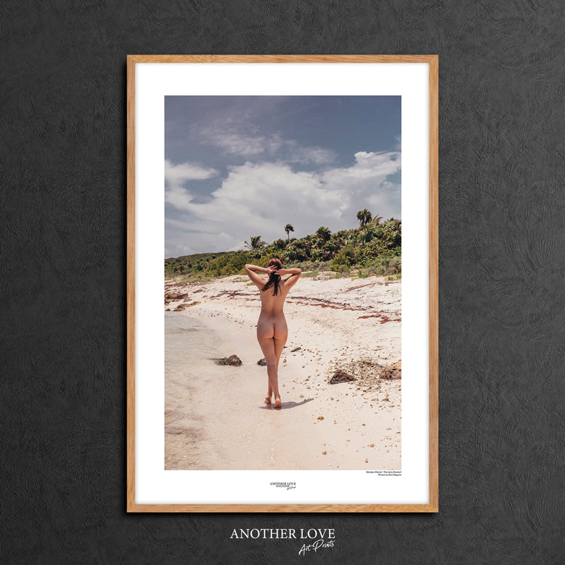 Another Love Art Prints - Denisse Maciel Print 12a