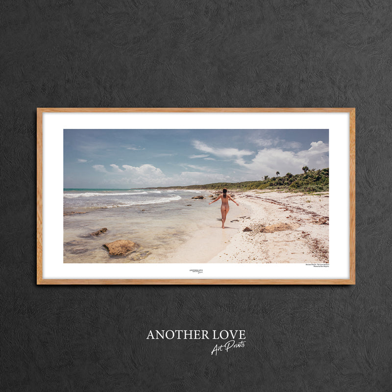 Another Love Art Prints - Denisse Maciel Print 13a