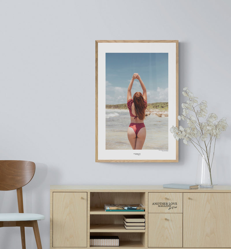 Another Love Art Prints - Denisse Maciel Print 2