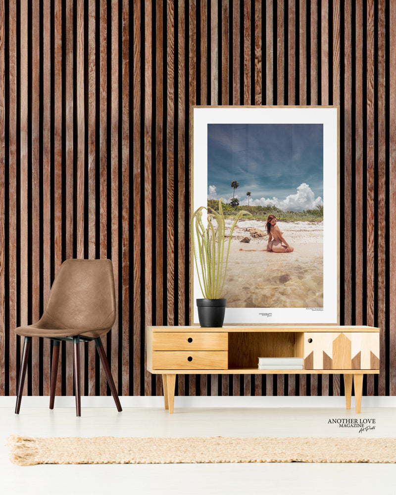 Another Love Art Prints - Denisse Maciel Print 9a