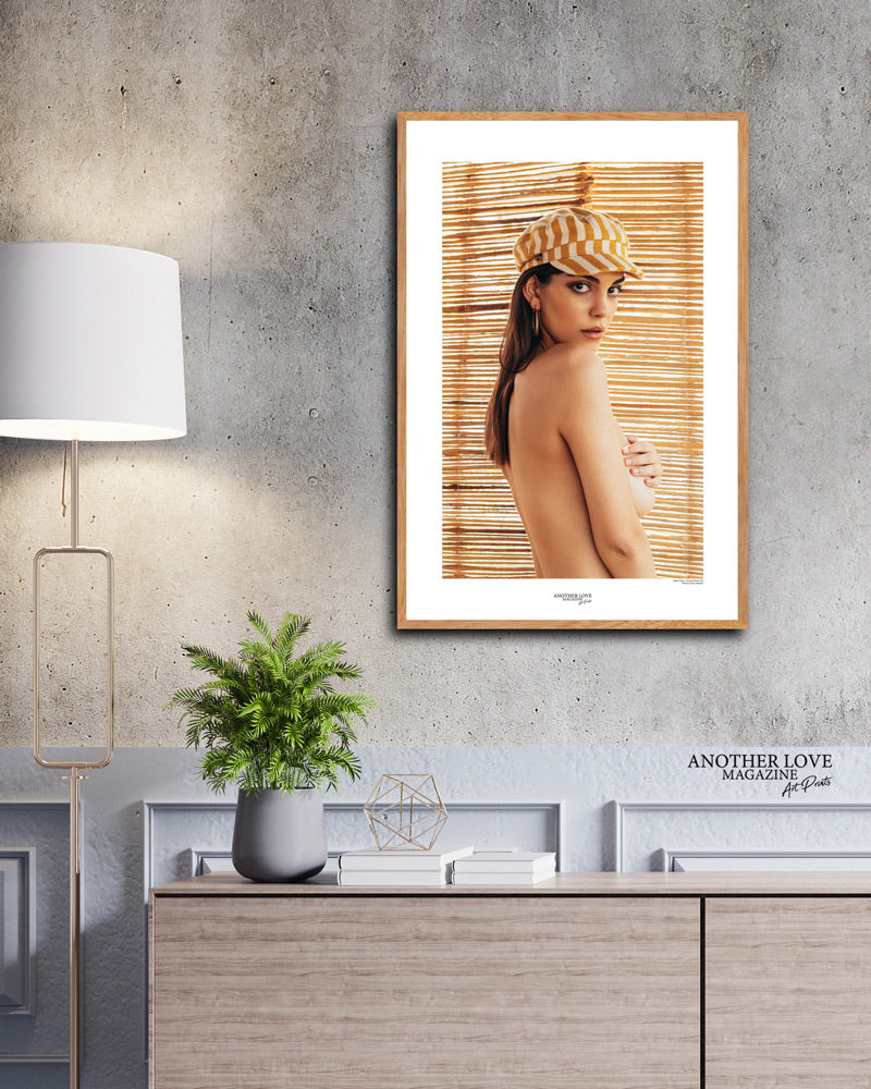 Another Love Art Prints - Naima Vega Print 1