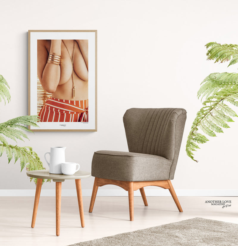 Another Love Art Prints - Naima Vega Print 2