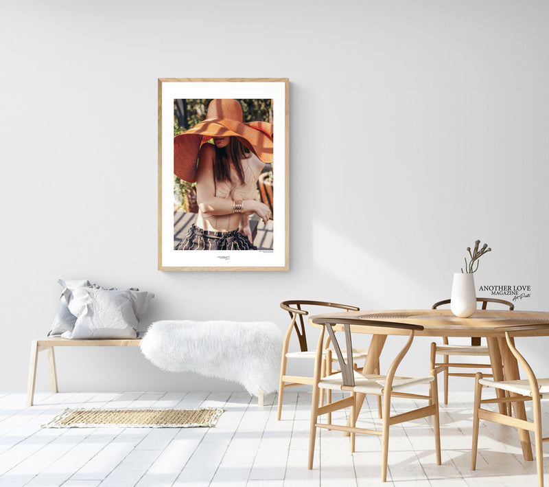 Another Love Art Prints - Naima Vega Print 4
