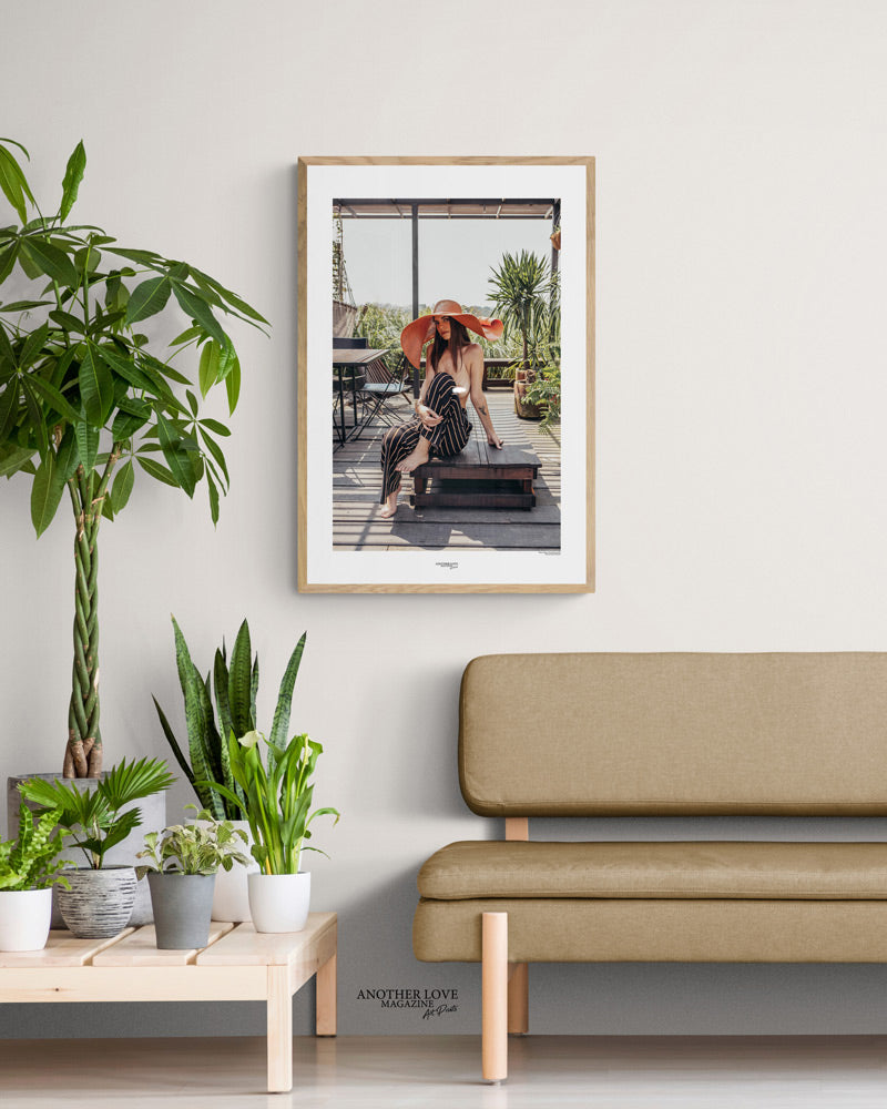 Another Love Art Prints - Naima Vega Print 5