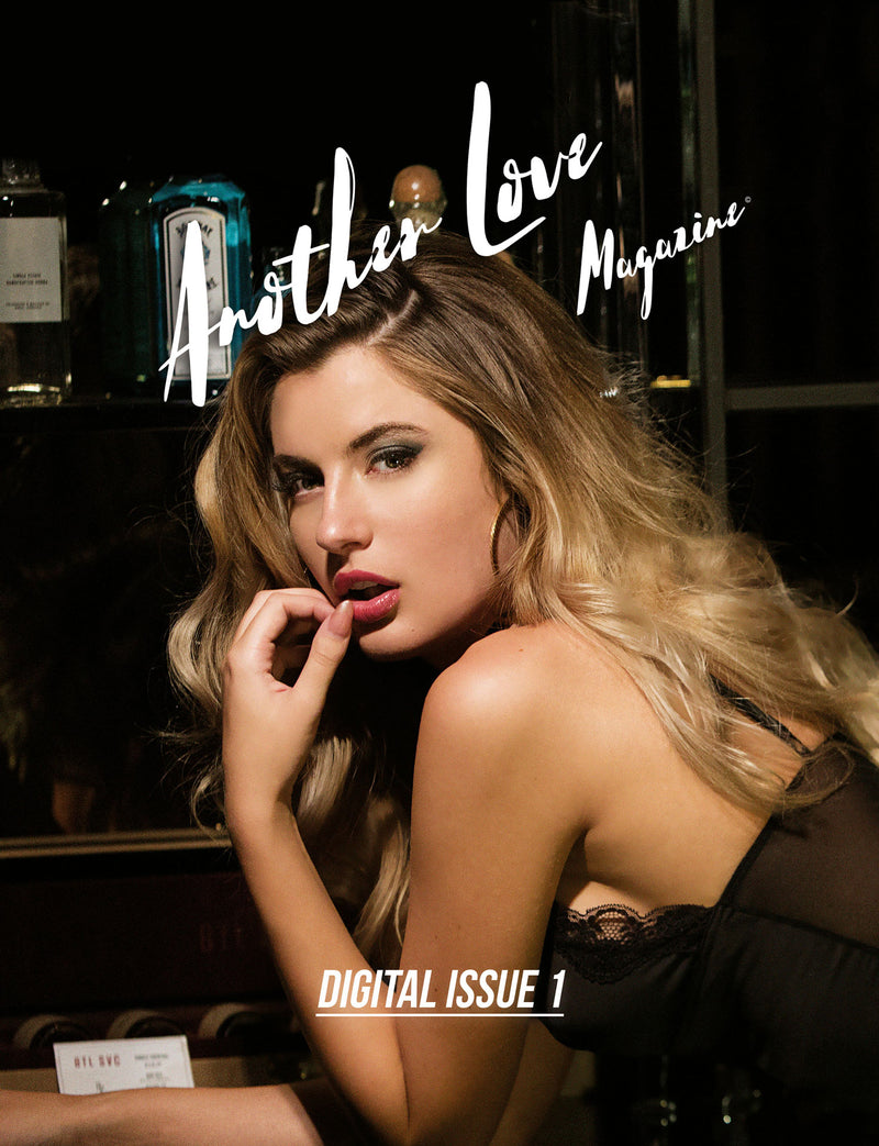 Another Love Magazine - Digital Issue 1
