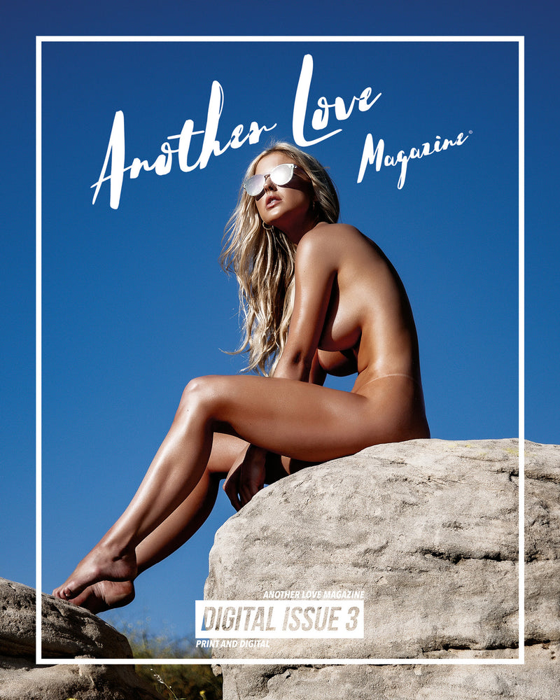 Another Love Magazine - Digital Issue 3